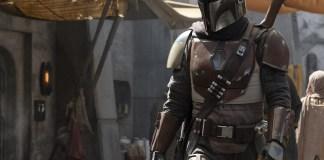 Mandalorian - Star Wars Series