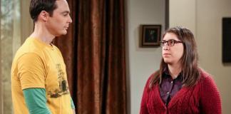The Big Bang Theory 12x05