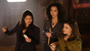 Charmed 1x06