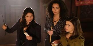 Charmed 1x04