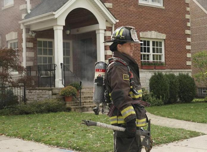 Chicago Fire 7x08