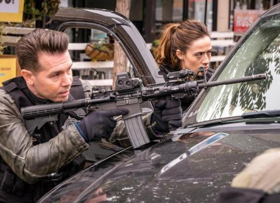 Chicago PD 6x07