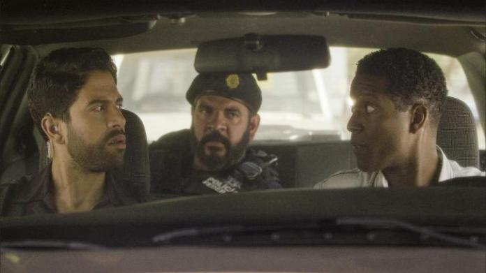 Criminal Minds 14x06