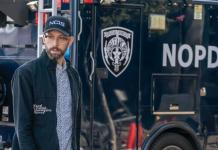 NCIS New Orleans 5x07