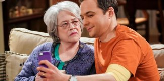 The Big Bang Theory 12x08