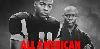 All American 1