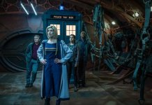 Doctor Who 11x10