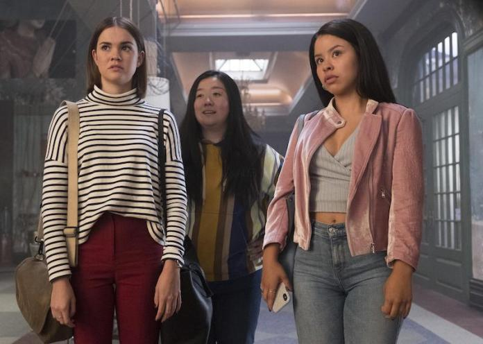 Good Trouble serie tv