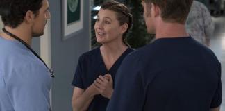 Grey's Anatomy 15x09
