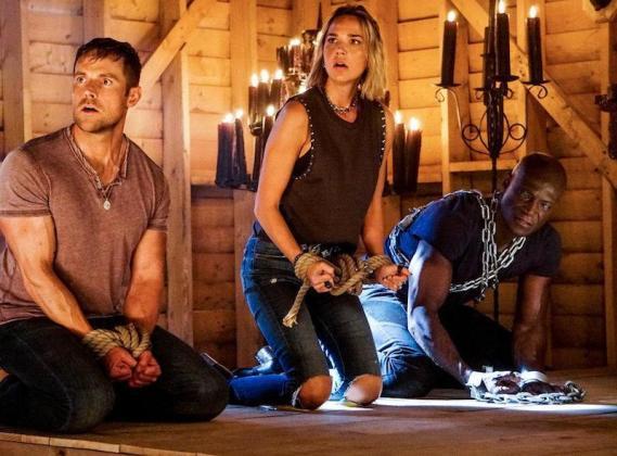 Midnight Texas 2x08