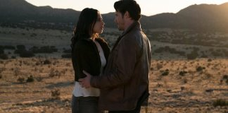 Roswell, New Mexico 1x01 1