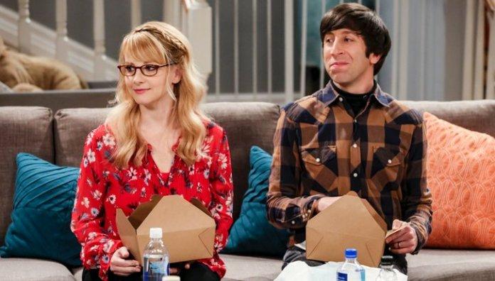 The Big Bang Theory 12x11