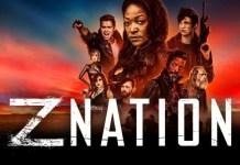 Z Nation 5