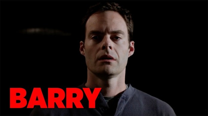 Barry 2 stagione