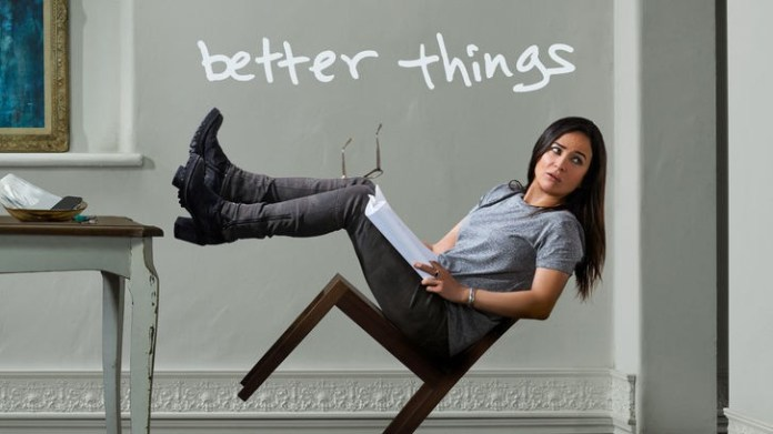 Better Things 3 stagione
