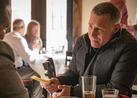 Chicago PD 6x13