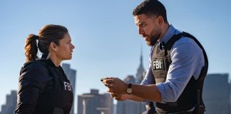 FBI 1x12
