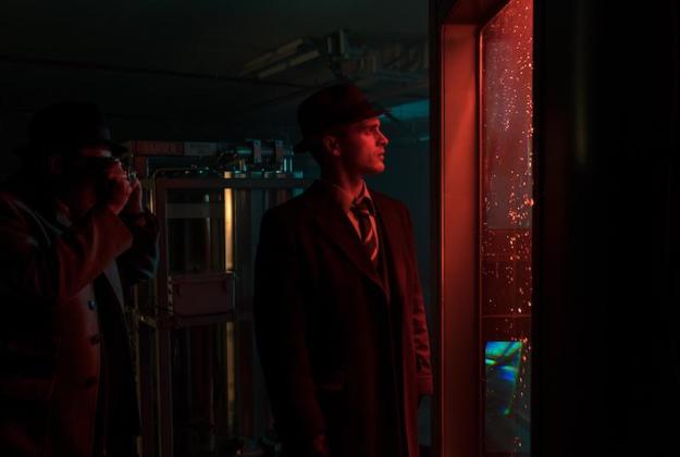 Project Blue Book 1x04