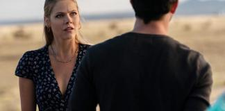 Roswell New Mexico 1x04
