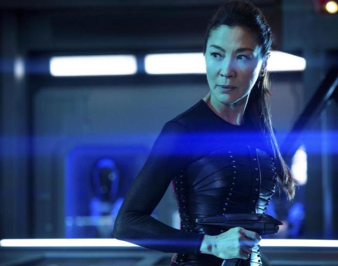 Star Trek: Discovery 2 stagione