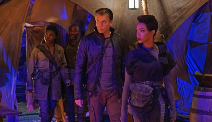 Star Trek Discovery 2x02