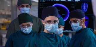 The Good Doctor 2x14
