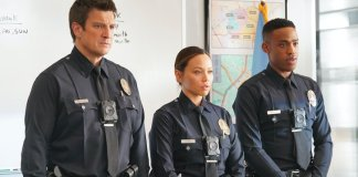 The Rookie 1x12