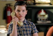 Young Sheldon 2x13
