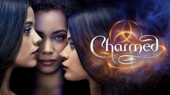 Charmed 2 stagione
