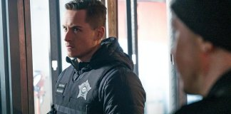 Chicago PD 6x16