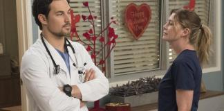 Grey's Anatomy 15x12
