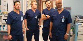 Grey's Anatomy 15x13