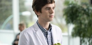 The Good Doctor 2x17