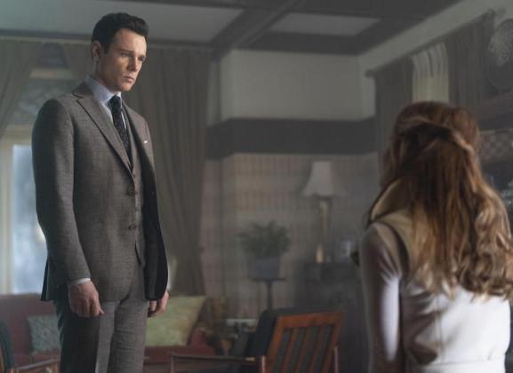 Charmed 1x16