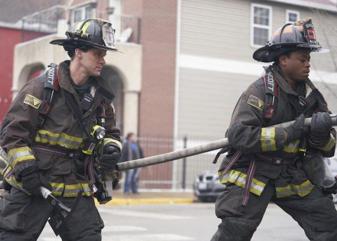 Chicago Fire 7x17