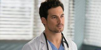 Grey's Anatomy 15x17