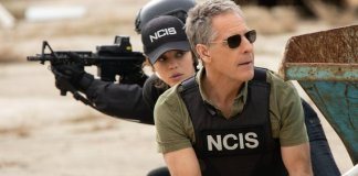 NCIS New Orleans 5x18