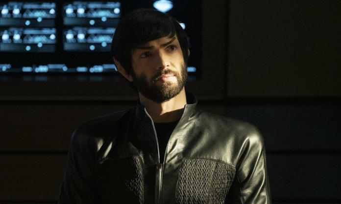 Star Trek Discovery 2x10