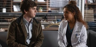 The Good Doctor 2x18