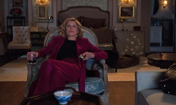 The Good Fight 3x02