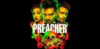 Preacher 4 stagione
