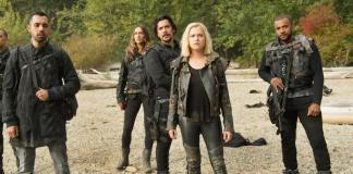The 100 6x01