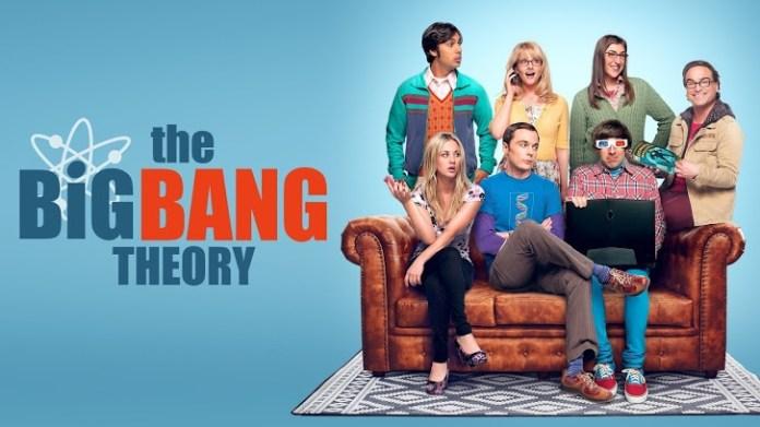 The Big Bang Theory 12x20