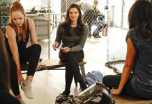 The Bold Type 3x04