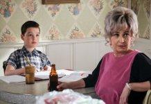 Young Sheldon 2x18