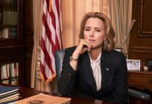 Madam Secretary 6 stagione