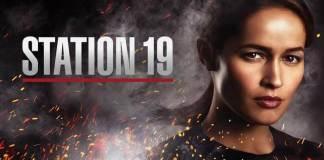 Station 19 3 stagione