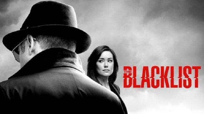 The Blacklist 7 stagione