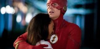 The Flash 5x22