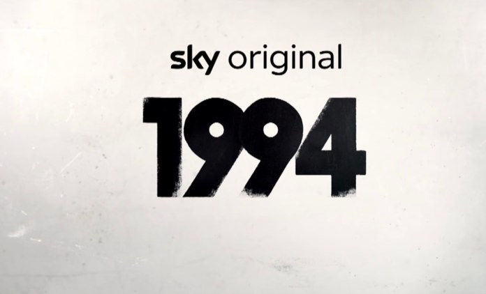 1994 serie tv